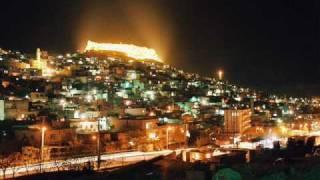Bir Tel çektim Mardin'den (Sabiha)