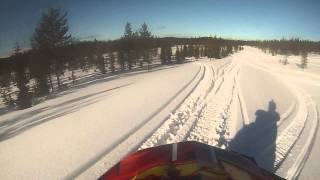 7. Arctic cat 6000rr 2015