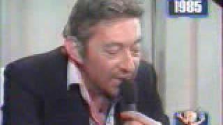 Gainsbourg dépassé