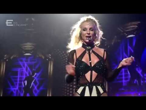 DVD/Bluray Britney: Piece Of Me Best Moments - Do Somethin'
