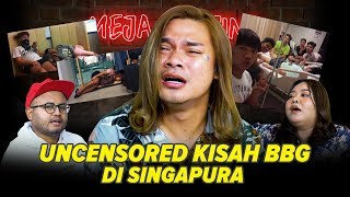 Video [MEJA GUNJING] - UNCENSORED KISAH BBG DI SINGAPURA MP3, 3GP, MP4, WEBM, AVI, FLV Februari 2019