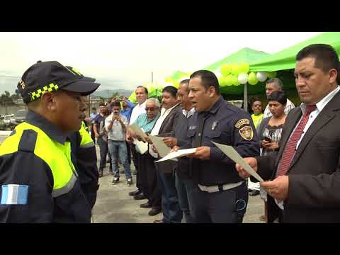 PMT de Guatemala es ejemplo para otros municipios