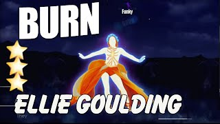 Nonton     Burn   Ellie Goulding    Just Dance 2015    Cool Music For Dancing       Film Subtitle Indonesia Streaming Movie Download