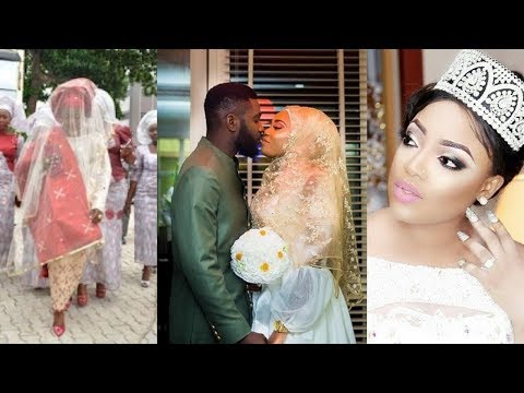 WATCH Yoruba Actresses And Actors Who You Never Knew Had Secret Weddings