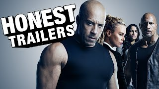 Nonton Honest Trailers - Fate of The Furious Film Subtitle Indonesia Streaming Movie Download