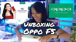 Video Unboxing Oppo F5 - Handphone baru Oppo F5 di Yogyakarta, Indoensia MP3, 3GP, MP4, WEBM, AVI, FLV November 2017