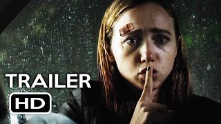 Nonton The Monster Official Trailer #1 (2016) Zoe Kazan Horror Movie HD Film Subtitle Indonesia Streaming Movie Download