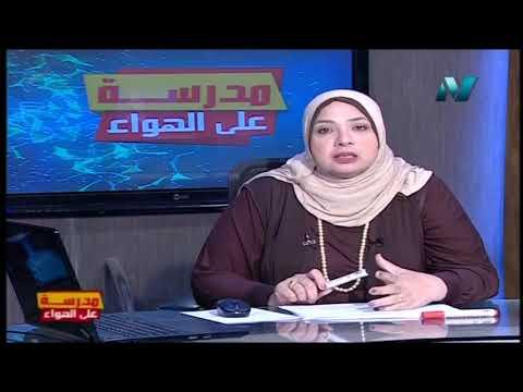 علوم لغات 6 ابتدائي حلقة 4 ( Heat Energy ) أ إيمان عبد الجواد 25-09-2019