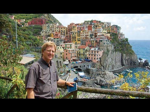 italy - In this Italy travel skills talk, you'll almost be able to smell the linguini and taste the vino rosso as Rick explores enchanting Italian cities and country...