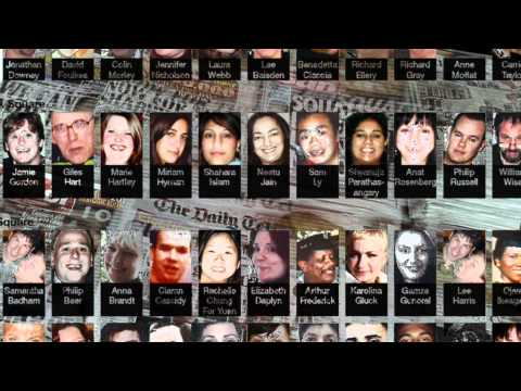 7/7 London Bombings Exposed! HD Part 2