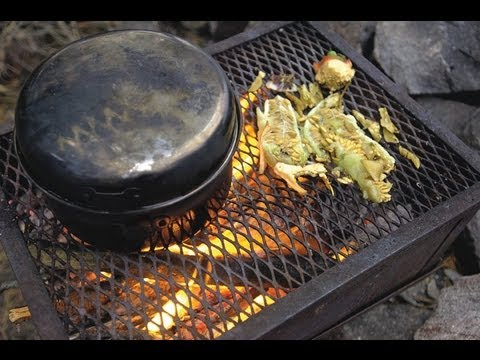 camp - Best-selling camp cooking authors, Tim and Christine Conners, look at the basics of camp cooking in this episode of Lipsmackin' Campin'. With a grounding in ...