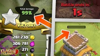 Video 7 Unluckiest Things To Have Ever Happen In Clash of Clans MP3, 3GP, MP4, WEBM, AVI, FLV Agustus 2017