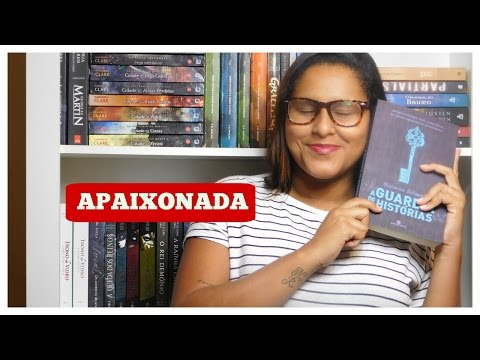 Resenha: A Guardiã de Histórias (The Archived) por Victoria Schwab | Jé Vasques