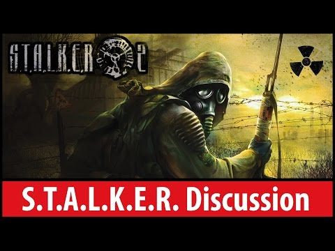 S.T.A.L.K.E.R.: A Series That Needs to Return