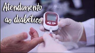 Momento Clinic Farma - Atendimento ao diabético