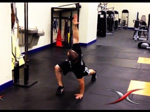 【可動域&柔軟性の向上】胸周りと股関節周辺のダイナミックストレッチ