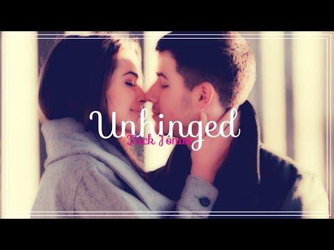 Nick Jonas - Unhinged (Lyrics + Deutsche Übersetzung)