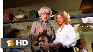 Nonton I Speak Jive   Airplane   5 10  Movie Clip  1980  Hd Film Subtitle Indonesia Streaming Movie Download