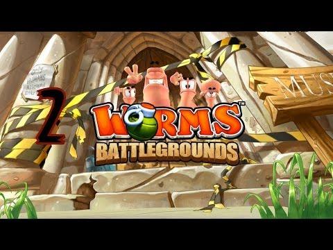 worms battlegrounds xbox one achievements