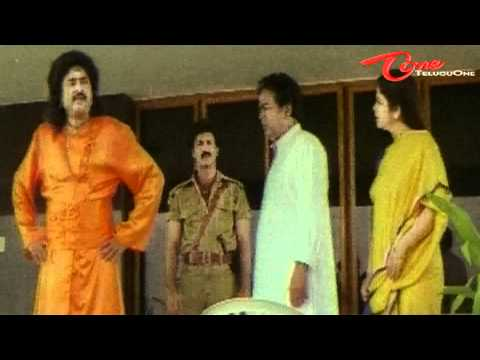 Sudhakar As Saint  Comedy With Suresh