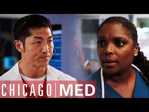 The Nurses Run This Building | Chicago Med