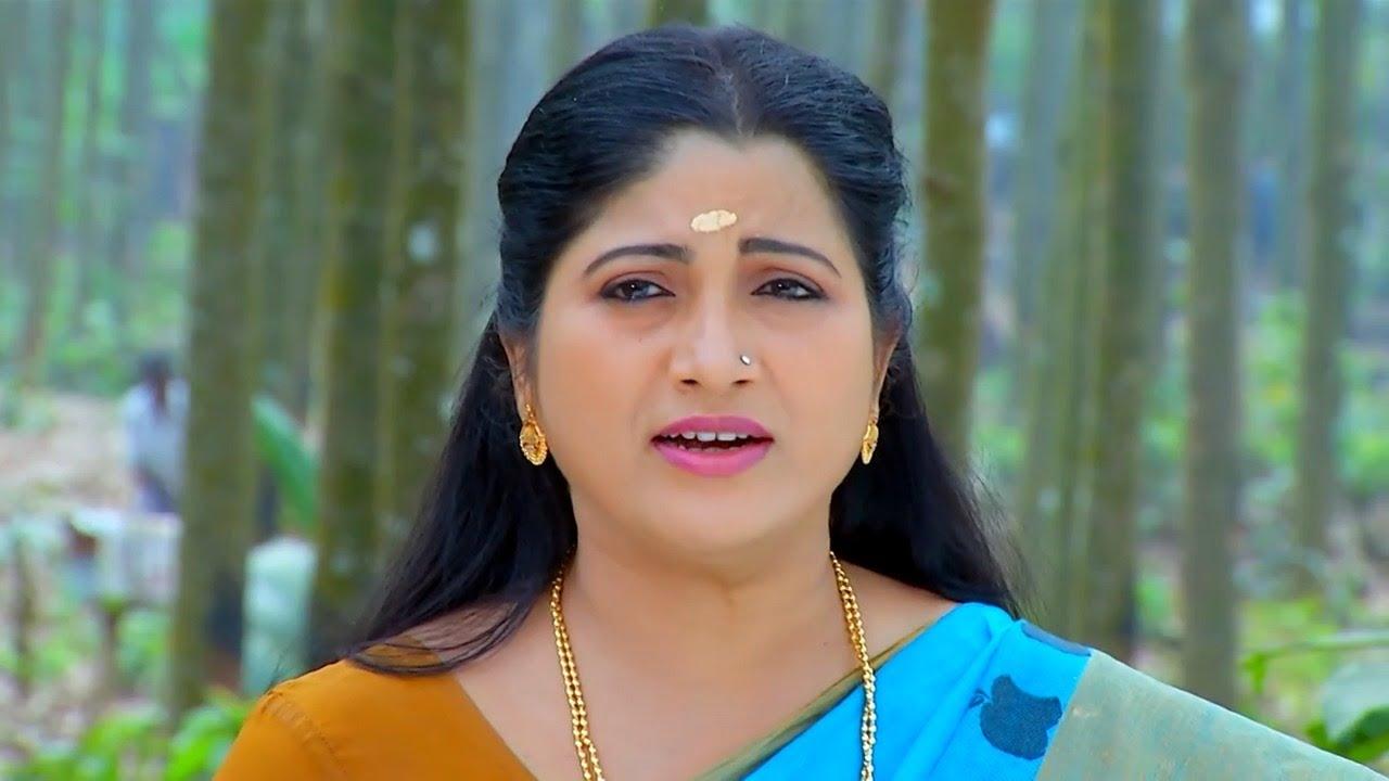 Bhagyajathakam July 16,2016 Epi 254 TV Serial