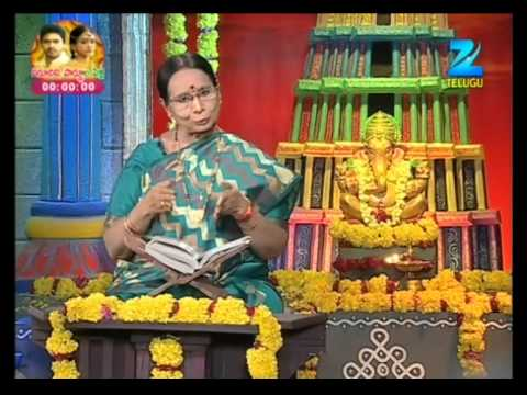 Gopuram - Episode 1273 - July 24  2014 24 July 2014 03 PM