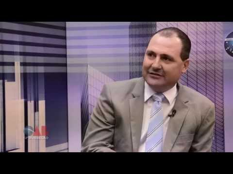 OAB NA TV on line nº 46, Dr. Alencar da Silva Campos