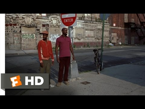 Pootie Tang (10/10) Movie CLIP - It's Hot, Too (2001) HD