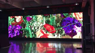 p3.91 Outdoor HD LED Video Displays For Rental,Stage,Shows & Events, youtube video