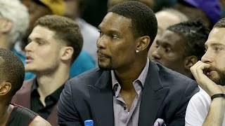 Miami Heat Could Force Chris Bosh Into Early Retirement by Obsev Sports