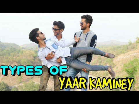 Video TYPES OF '' YAAR KAMINEY '' || FUNNY VIDEO || KANGRA BOYS 2018 download in MP3, 3GP, MP4, WEBM, AVI, FLV January 2017