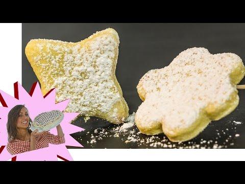 biscotti facili e veloci in padella!