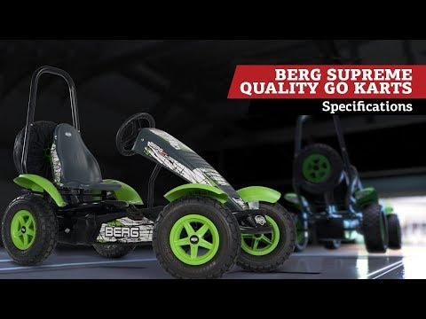 BERG Race BFR-3 | BERG Gocarts