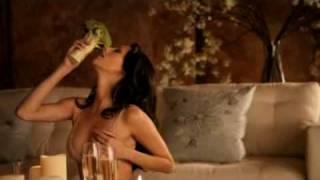 Veggie Love - PETA's Banned Super Bowl Commercial
