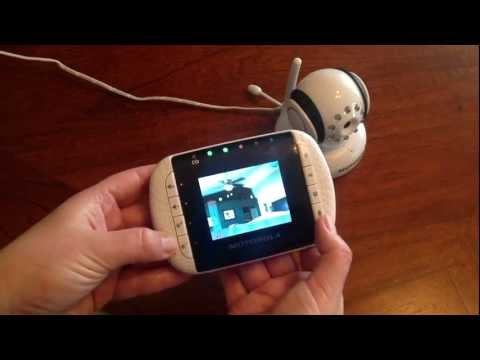 Best Baby Monitor With Video