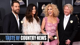 Little Big Town Perform
