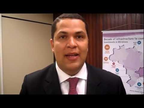 Deputado João Vítor Xavier diz que a expansão irá fortalecer a vocação de Belo Horizonte e dos municípios vizinhos para o turismo de lazer e negócios.