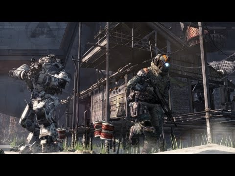 Graphics - Killzone, Titanfall, PS4, Xbox One - the future is now, and it is beautiful. Want to see it? Subscribe to IGN's channel for reviews, news, and all things gam...