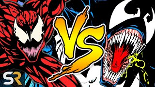 Video Venom vs Carnage: Which Symbiote Is Stronger? MP3, 3GP, MP4, WEBM, AVI, FLV Oktober 2018