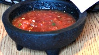 Salsa Recipes YouTube video