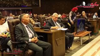 """فاعليات مبادرة """" سلامتك أولاً """" في جامعة القاهرة"""