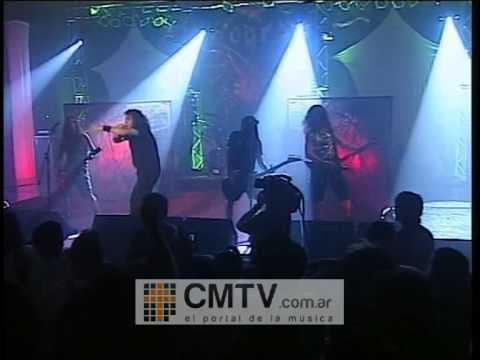 Horcas video El juego - CM Vivo 2006