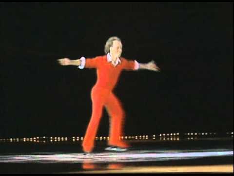 Scott Hamilton - Fabulous Feet (1990)