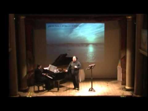 La Danza - G. Rossini
