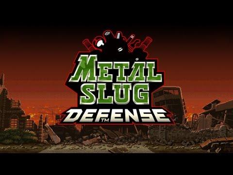 metal slug ios free