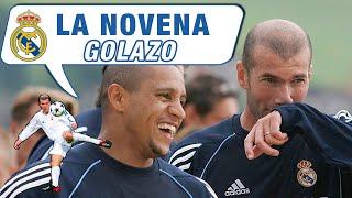 Video Zidane y Roberto Carlos rememoraron el gol de Glasgow MP3, 3GP, MP4, WEBM, AVI, FLV Mei 2017