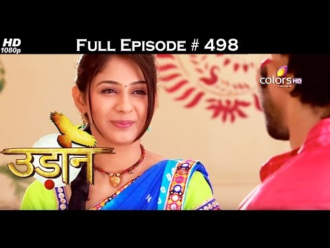 Udaan--20th-April-2016--उड़ान--Full-Episode-HD