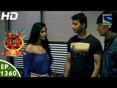 CID - सी आई डी - Goli Ek Laashein Do - Episode 1360 - 16th July, 2016