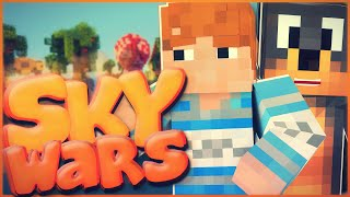 Video Minecraft: SKY WARS [#22] - MISZCZE W MINECRAFT?! XD /vNARF, McAbra MP3, 3GP, MP4, WEBM, AVI, FLV September 2019